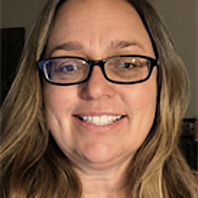 Nicole Ward, Instructional Coach Rim Country Middle School