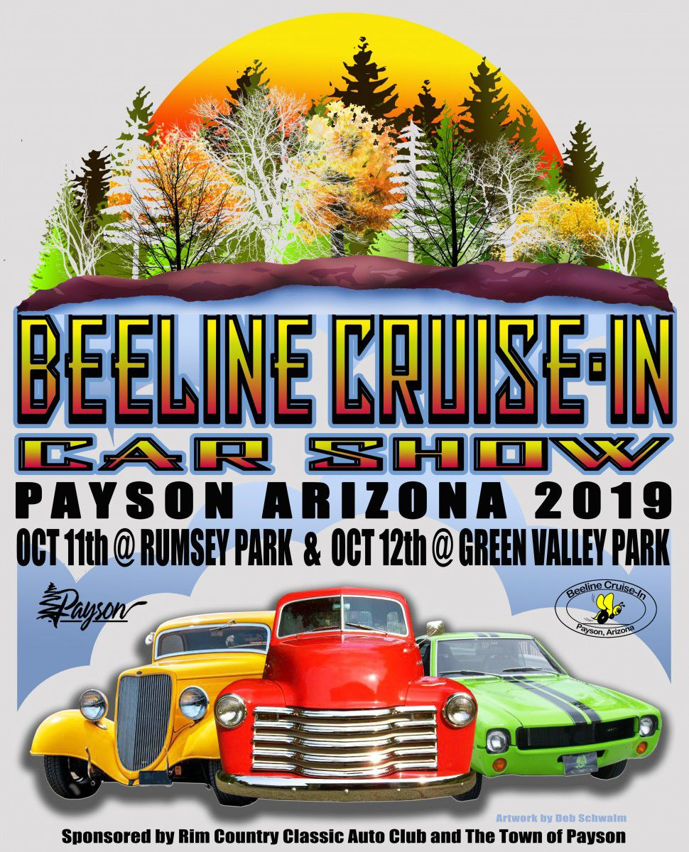Beeline Cruise-In and Car Show 2019