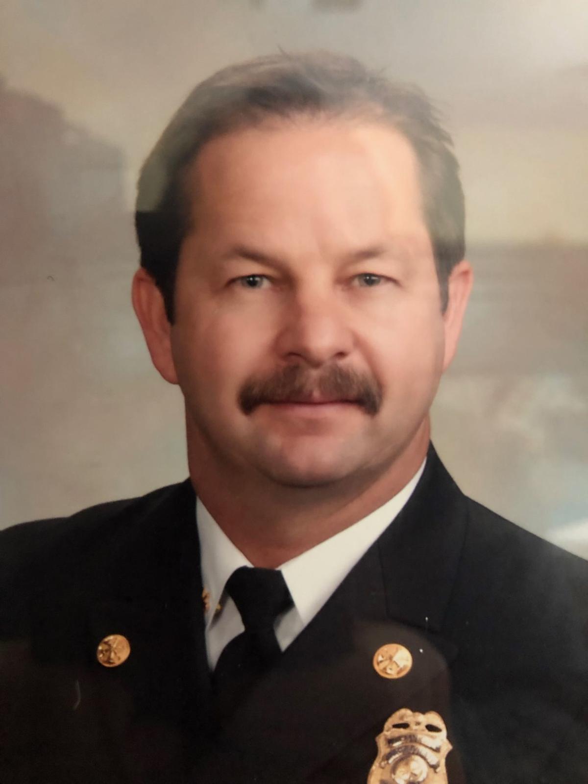 WUI Codes fire California Sidney Morel