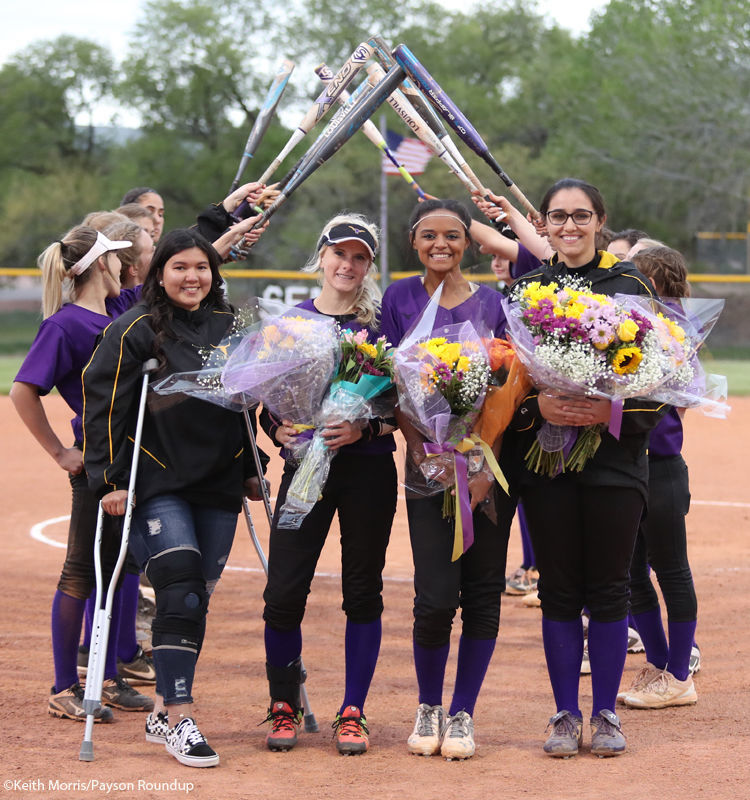 Softball Win Vs  Show Low April 16, 2019 | Photo Galleries
