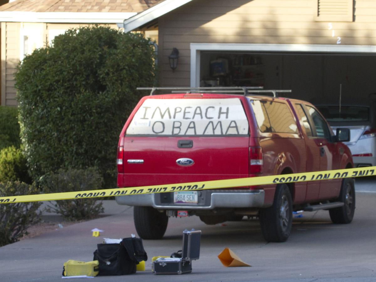 Easley murder Impeach Obama
