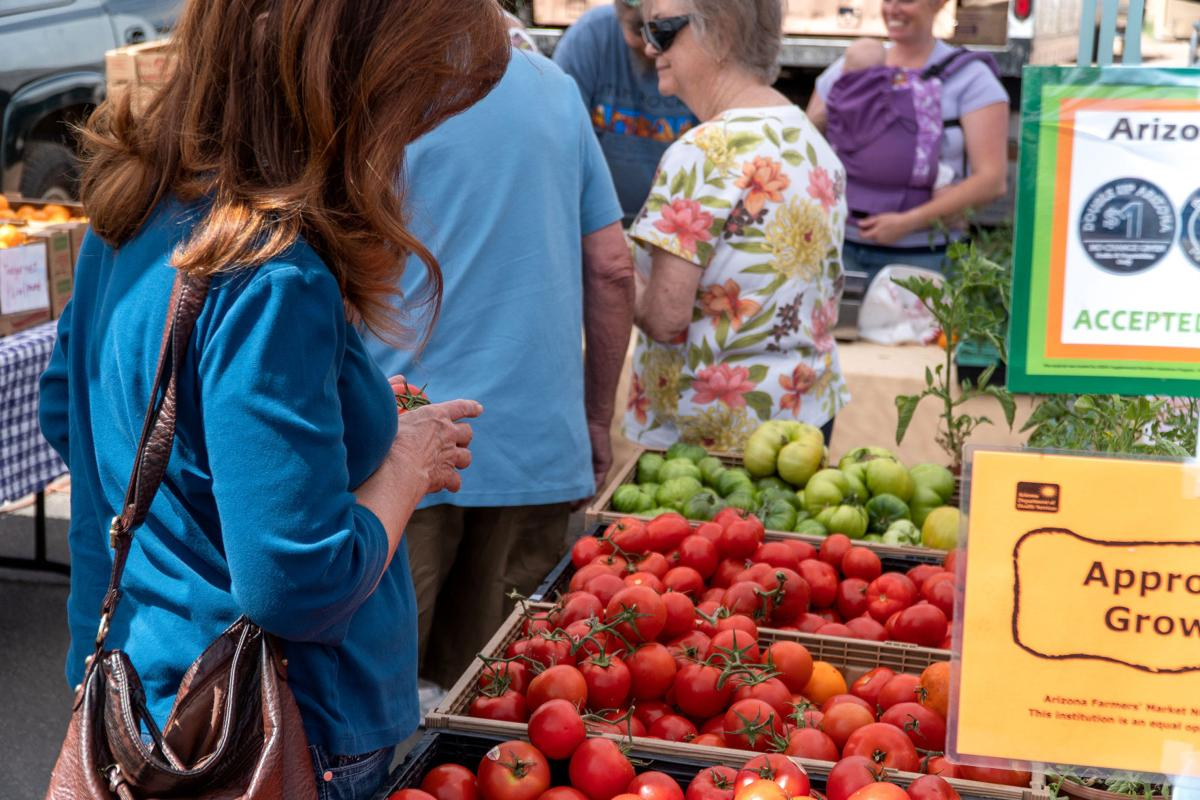 Payson Farmers Market (copy)