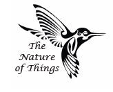 The Nature of Things Logo