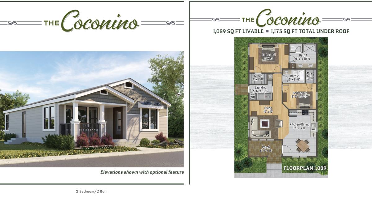 Ironline-Brookefield workforce housing small floor plan