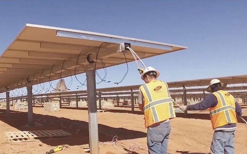 Kayenta Solar Project