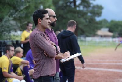 SCB-New Coaches