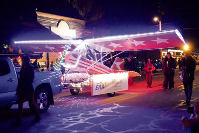 Electric Light Parade 2018