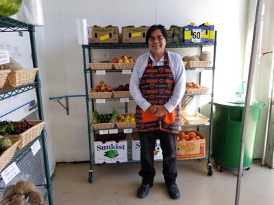 Produce store the fruit of Payson resident's labor | News