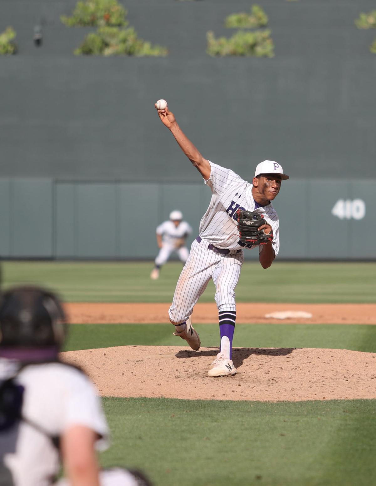 Baseball Jesse Conway Pitching Vs San Tan Foothills c200