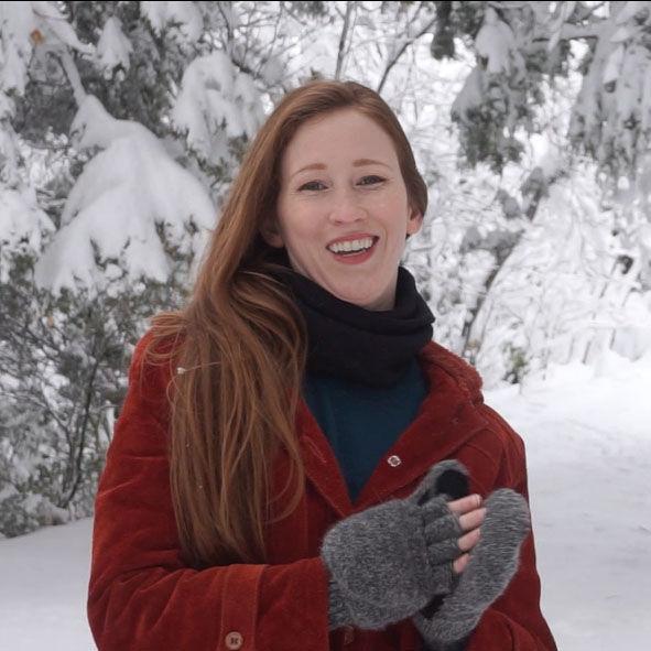 Suzy Almblade