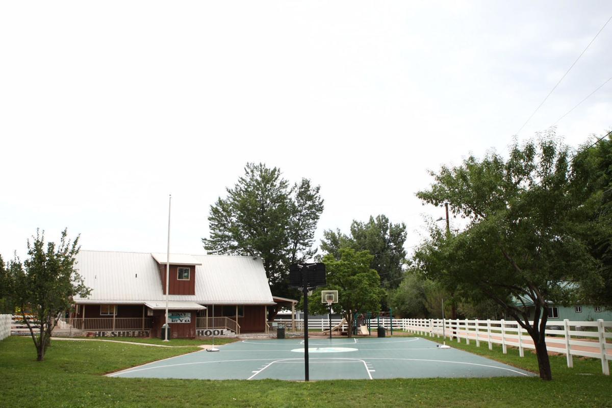 Shelby School