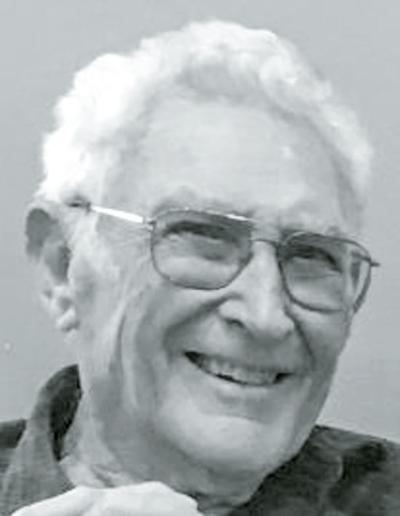 Donald Eldon Toot 1922-2019