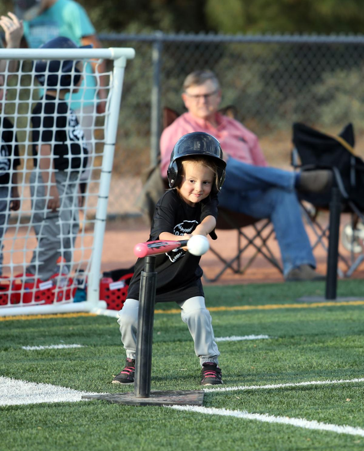 T-Ball Contact