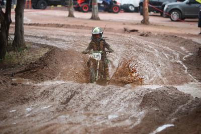 Payson Grand Prix Motorcyclist 2018