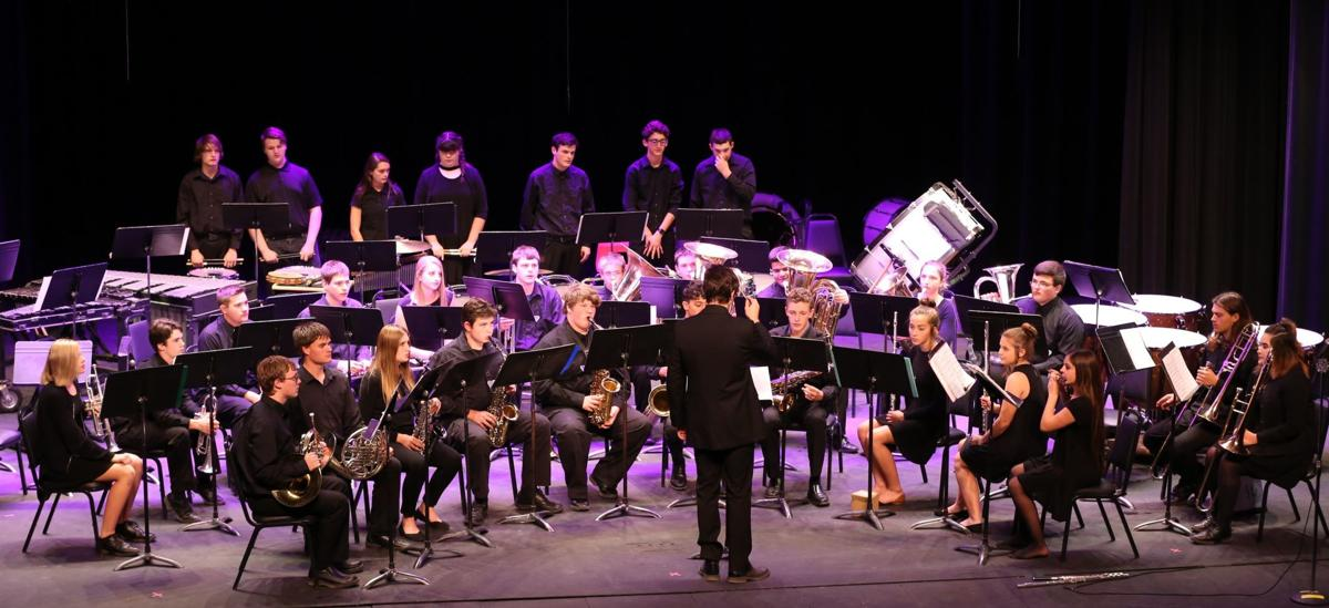 Payson fails to offer state-required arts classes | News