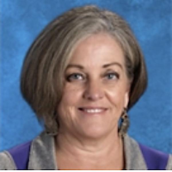 Kathie Manning head shot