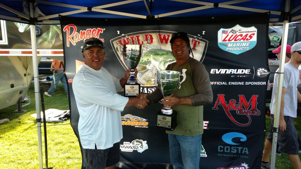 Wild West Bass Trail 2018 Champs By Max Foster