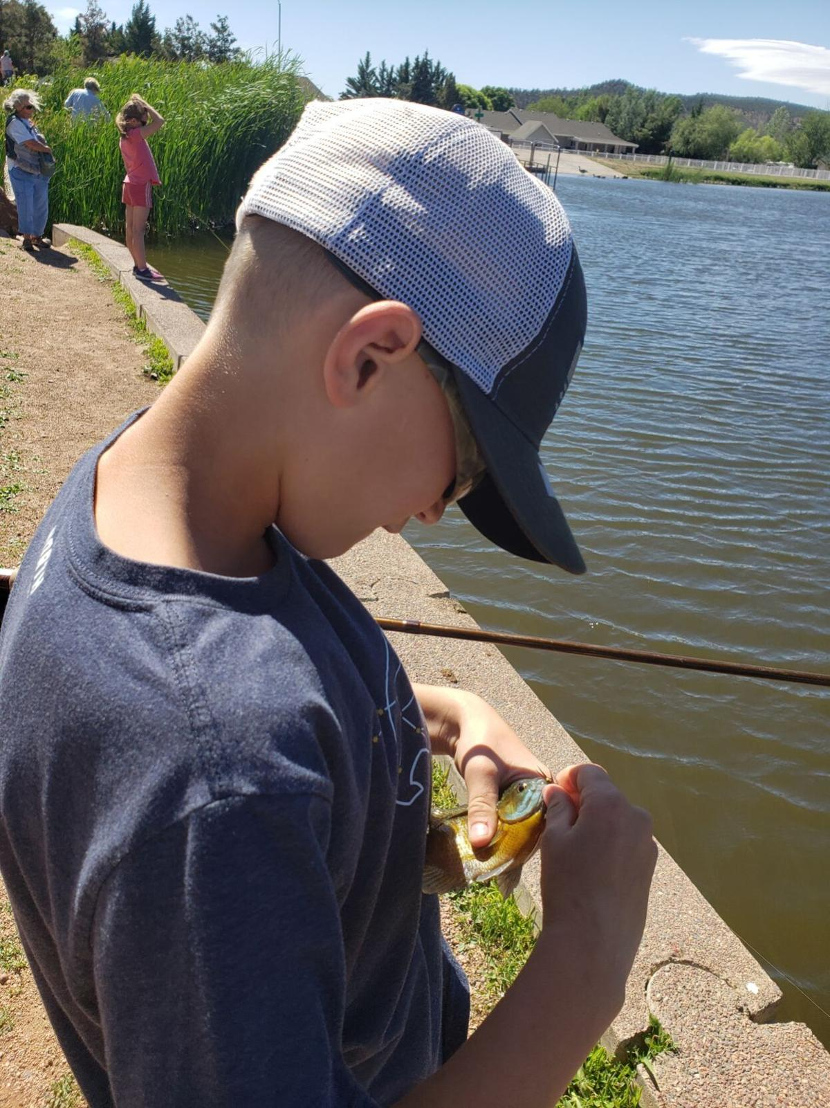 kid fish 1