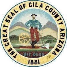 Gila County Logo