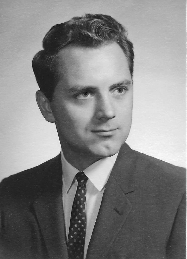 Ellion Gary Bornfleth Oct. 3, 1940 - Dec. 17, 2018