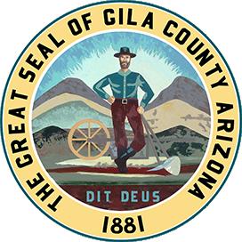 Logo Gila County