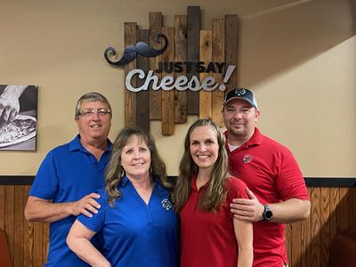 Pizza Factory Ownership Transition contributed photo