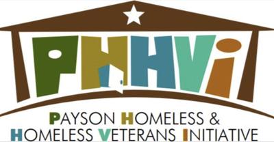 Logo Payson Homeless and Homeless Veterans Initiative PHHVI
