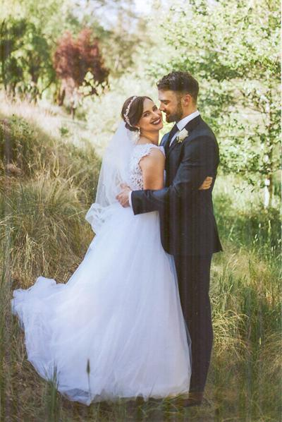 Sandoval wed