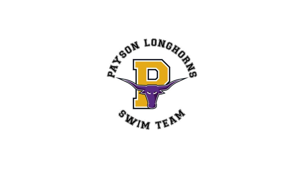 PHS Swim Club Logo