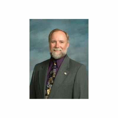 Dr. Gregory Wyman