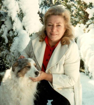 Dorothy Kollenborn 1927-2018
