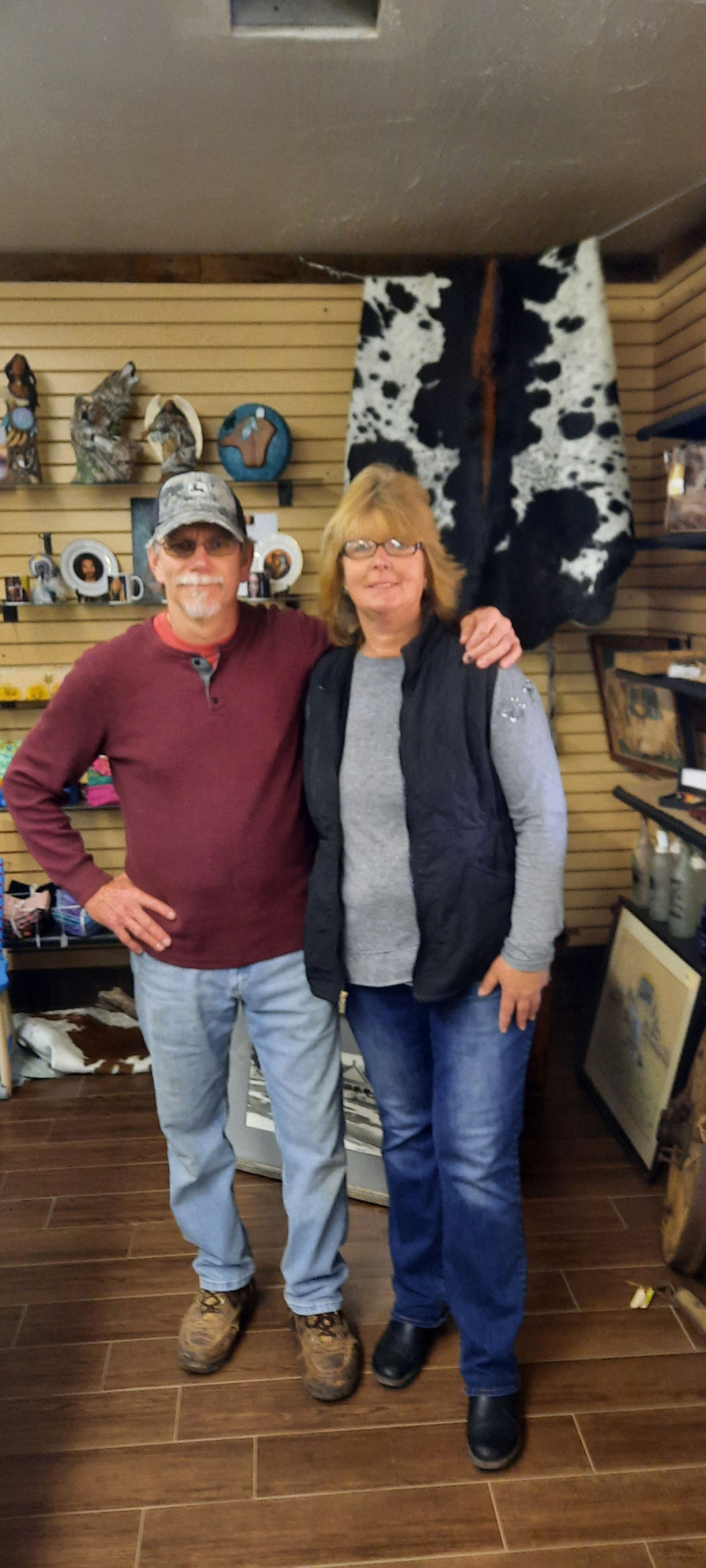 Jakes Corner Store New Owners