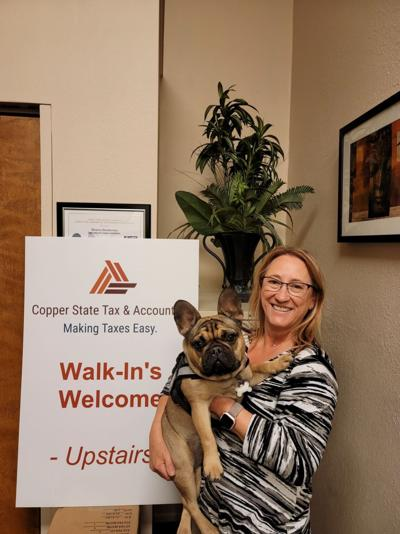 Copper State Tax & Accounting
