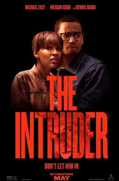"""The Intruder"""