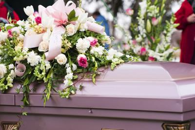 covid funeral help