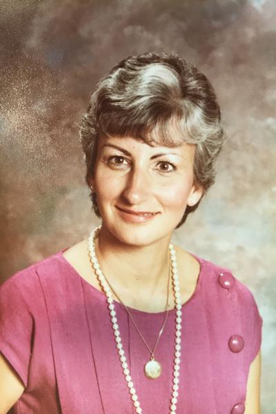 Linda Louise Allen