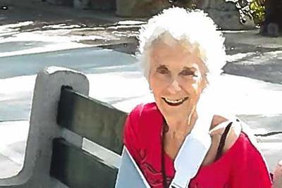 Susan Joyce MacNab 1946-2018
