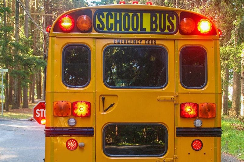 Payson schools bag new bus