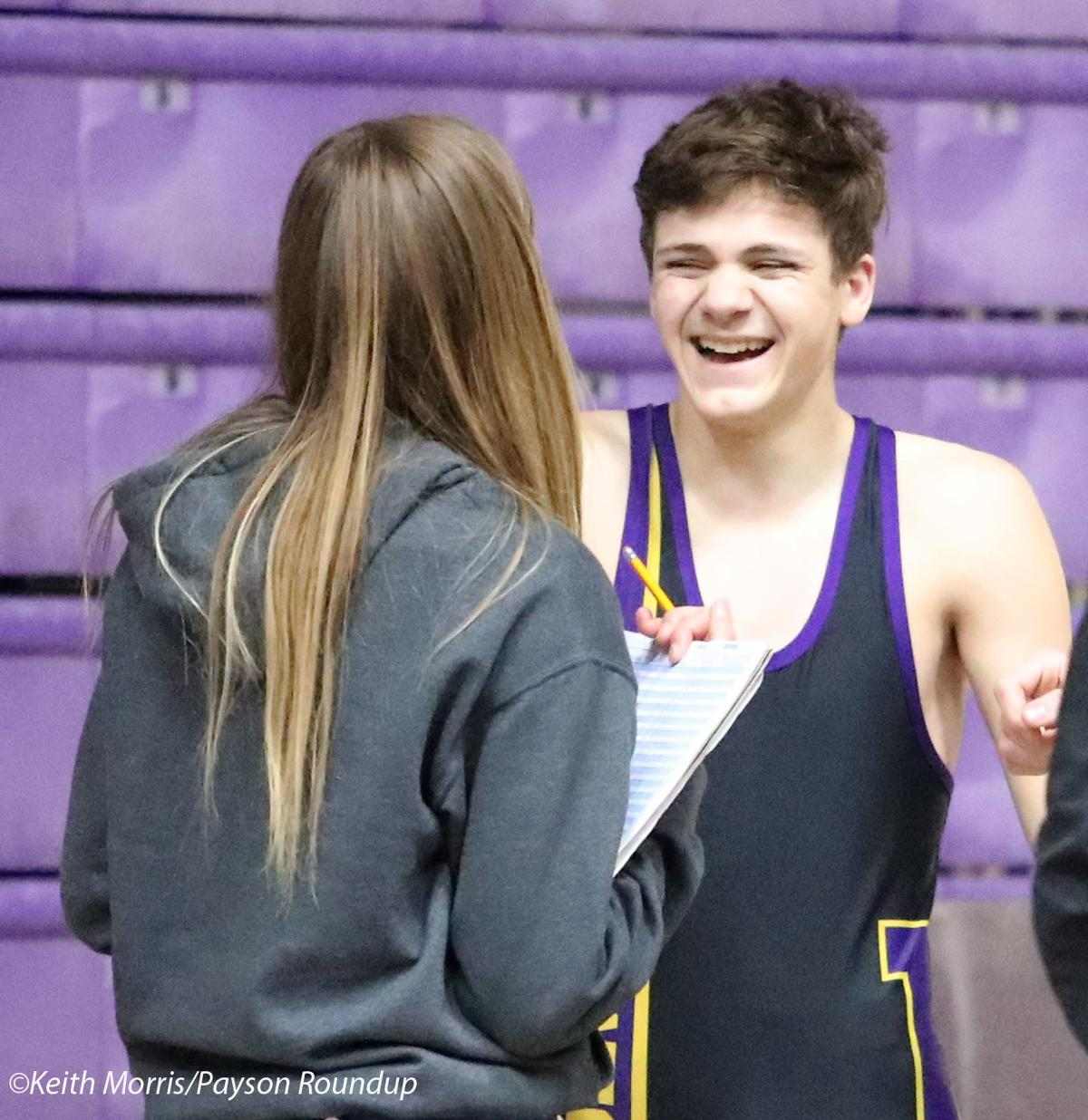 2019 Tim Van Horn Memorial Wrestling Tournament  21a448959