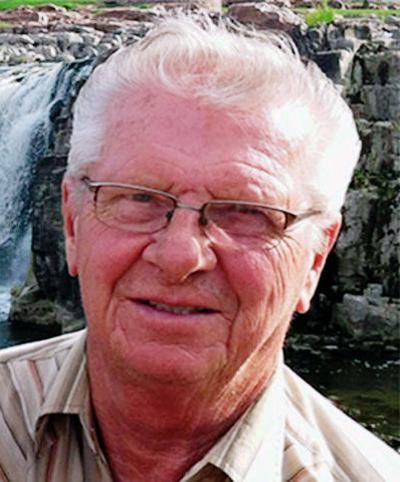 Jerry Bakker April 18, 1942-October 17, 2018