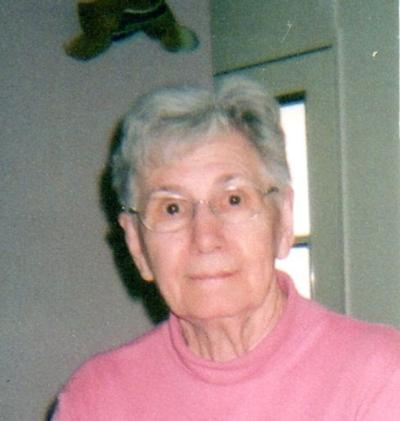 Natalie Sophie Freid 1928-2019