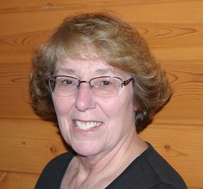 Elaine Putnam