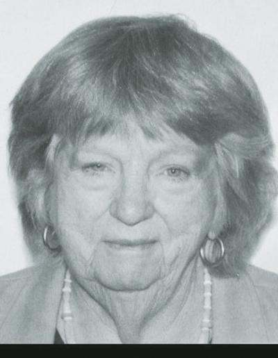 Juanita Louise Richards March 14, 1932 – August 24, 2018