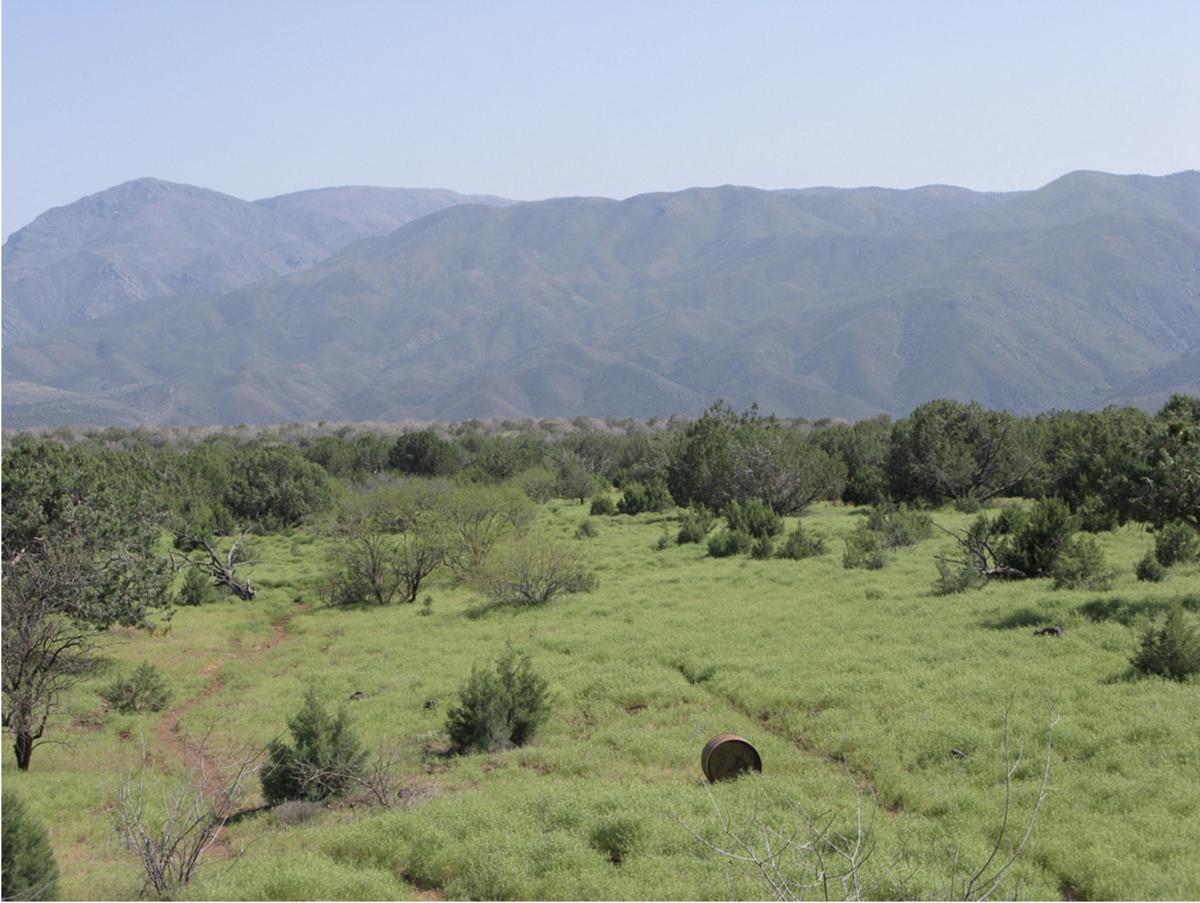 ATA picture of Whiterock Mesa