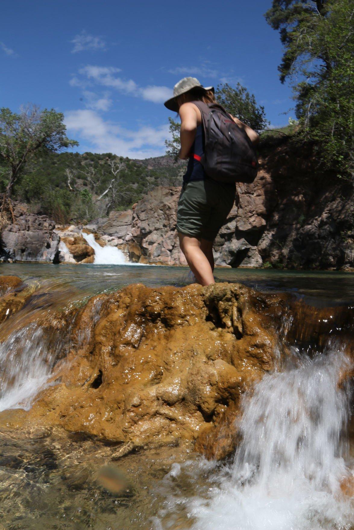 fossil creek 1