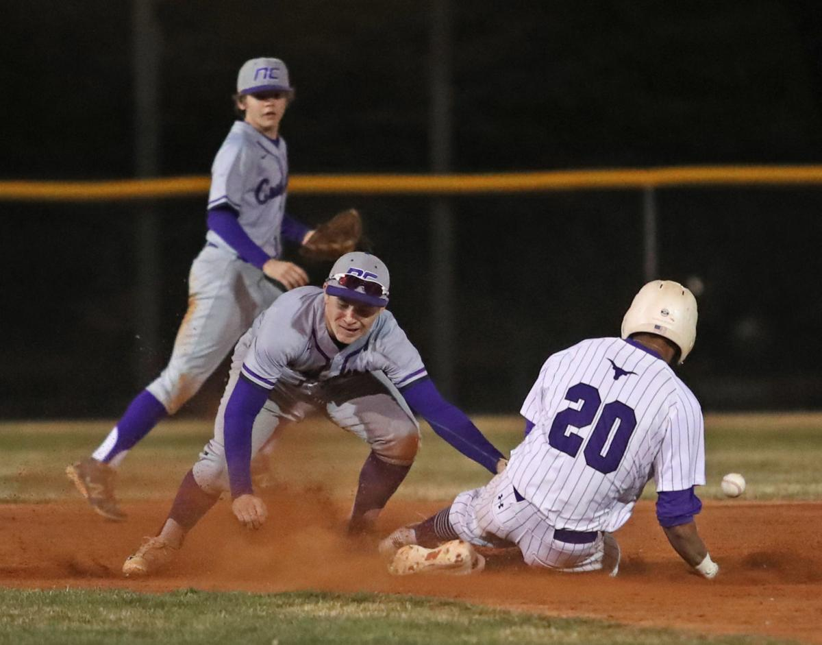Photo Gallery Baseball Vs  Phoenix Northwest Christian March