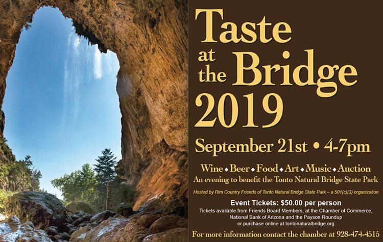 Taste at the Bridge 2019