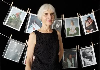 Patricia Sullivan, photographer and owner of Photo MOJO gallery in Payson