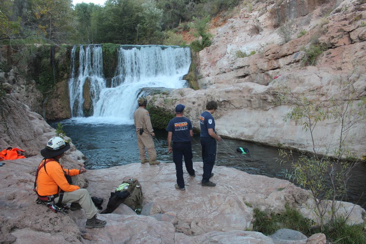 Make Fossil Creek A National Park Editorials