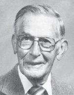 Eugene C. Koeneman 1916-2018